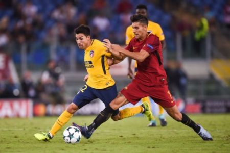Champions, Roma-Atletico in 5 storie curiose