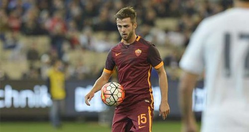 pjanic real madrid